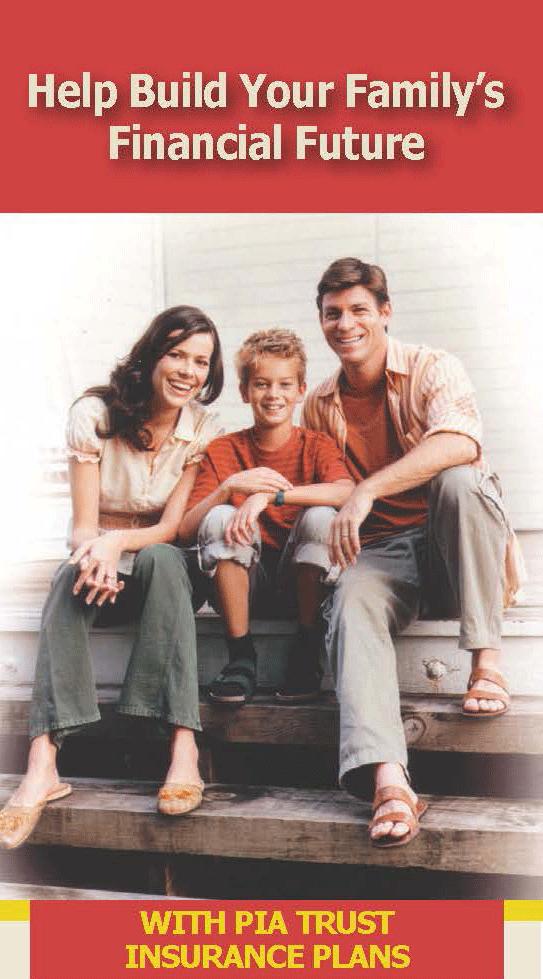 PIA Trust Family